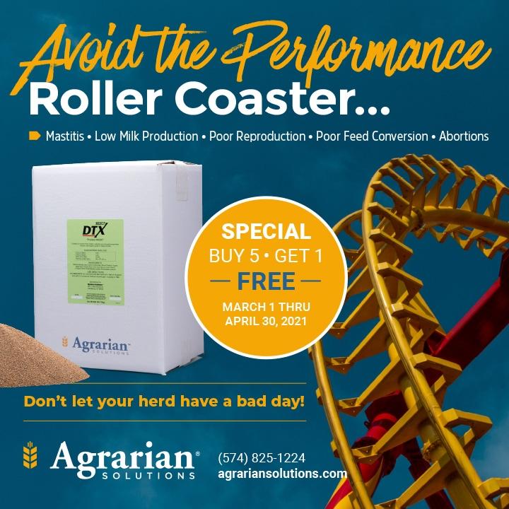 Avoid The Performance Roller Coaster