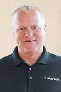 Dan Hoying Regional Sales Manager - Agrarian Solutions