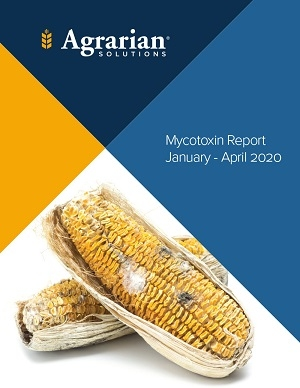 Mycotoxin Report 2020 (January - April)