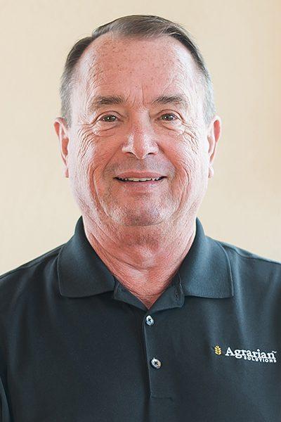John A. Doerr