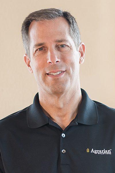 Mark Lantz