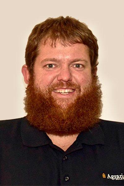 Scott Zehr